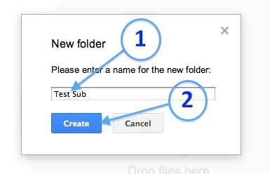 edu.wataproof.com/google/folder/create/TestSubNewFolderEnterNamePopupWindow.jpg