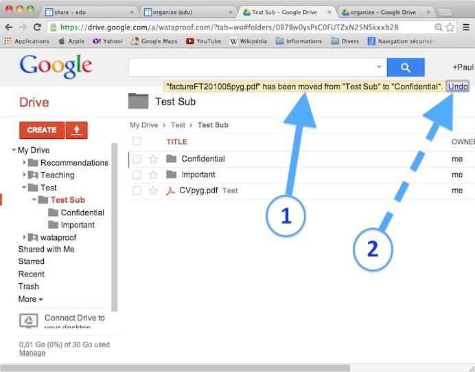 edu.wataproof.com/google/organize/organizeDragFactureMoveConfidentialDrop.jpg
