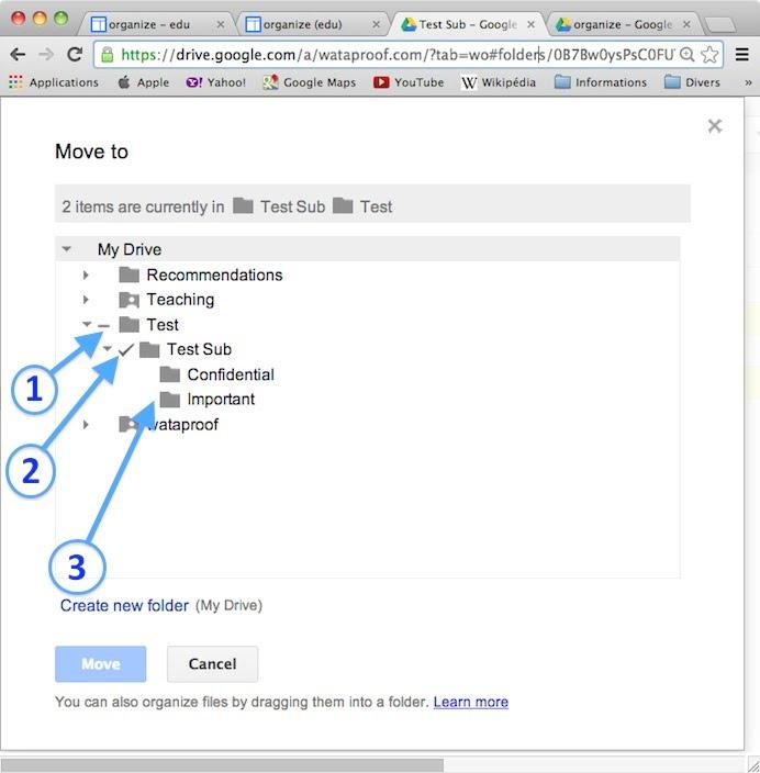 edu.wataproof.com/google/organize/organizeActionMoveToWindowTestTestSubOpen.jpg